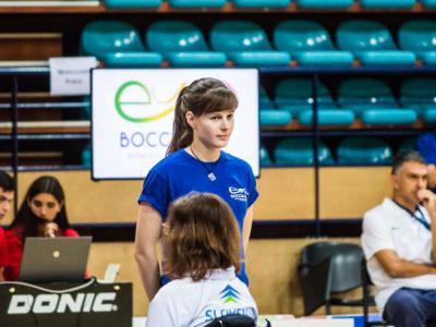 BISFed 2017- European Championships - Póvoa de Varzim