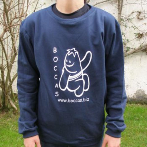 Boccas Sweater