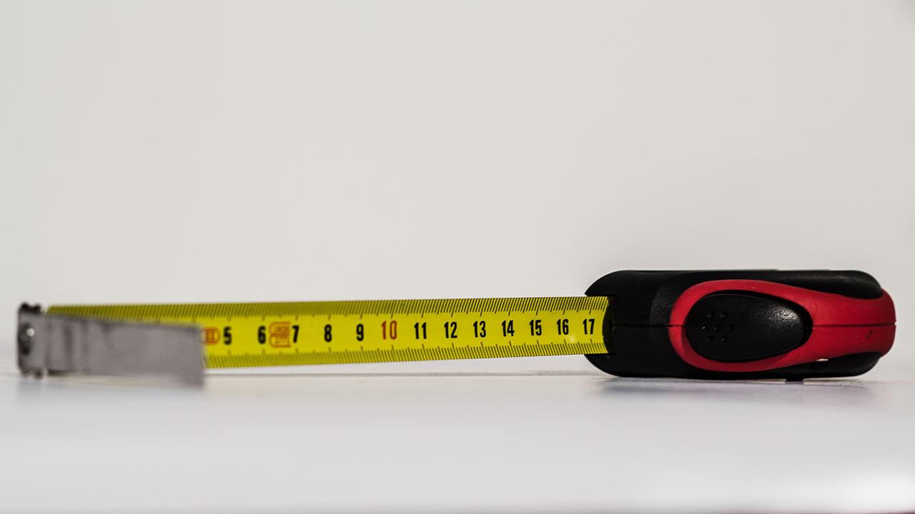 Boccas Measuring Tape - 3M