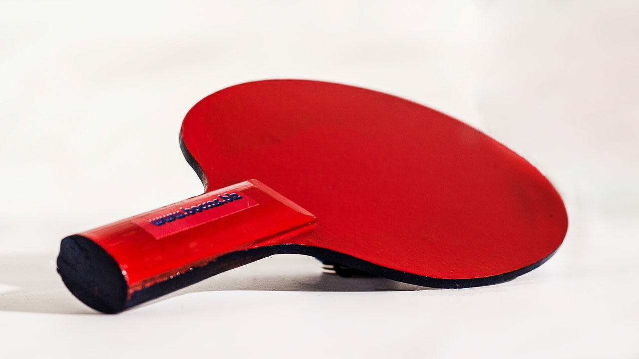 Boccas Referee Kit - Racket