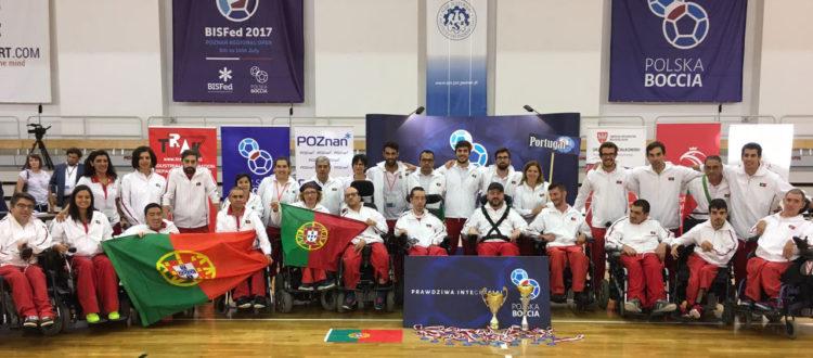 BISFed 2017 - Regional Open Championships | Poznan - 10 Medals!