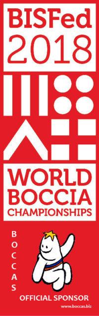 Boccas Official Sponsor