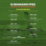 III Seminário FPDD