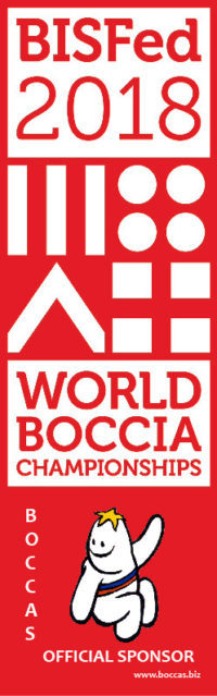 Boccas Official Sponsor