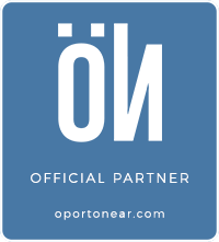 Oporto Near Official Partner